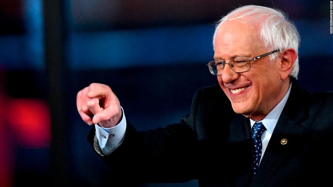 Bernie Sanders launches Twitch account