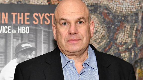 """David Simon, creator of the hit show """"The Wire,"""" has been critical of packaging fees."""