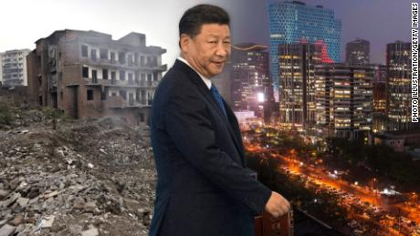 Massive anti-poverty campaign (China's president is determined to end all poverty in China by 2020. Can he do it?)