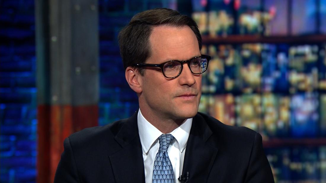 Jim Himes: Barr has been an unbelievable disappointment