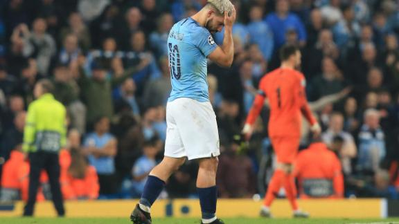 Manchester City is yet to win the Champions League.
