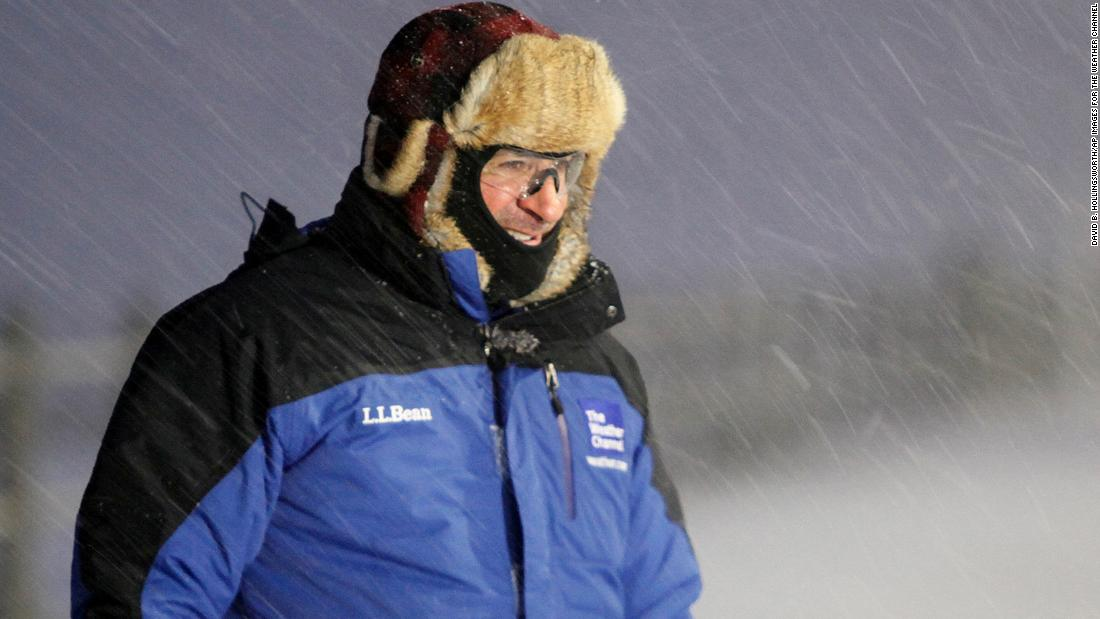 The Weather Channel knocked off air by 'malicious software
