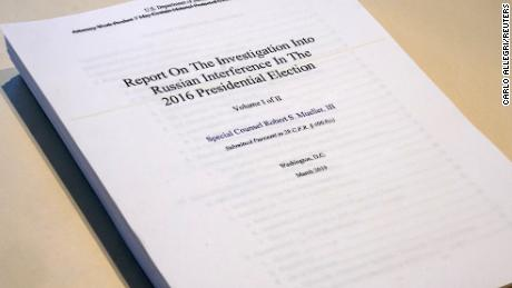 The intriguing leads and compelling questions buried in the Mueller report