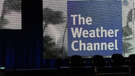 Weather Channel goes off air because of 'malicious software attacks'