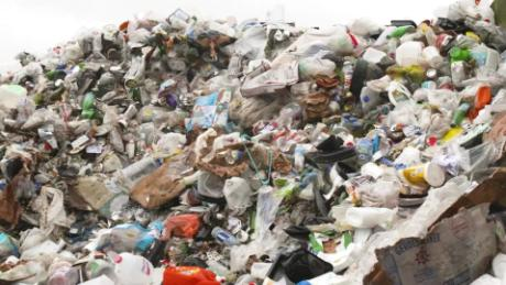 China's recycling ban has sent America's plastic to ...