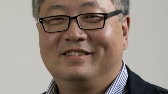 Rev. Richard Hong
