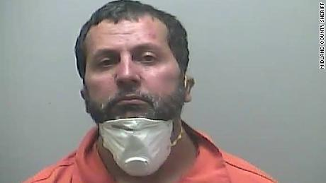"Amor Ftouhi told officials ""he has and always will have a strong hatred for the US government."""