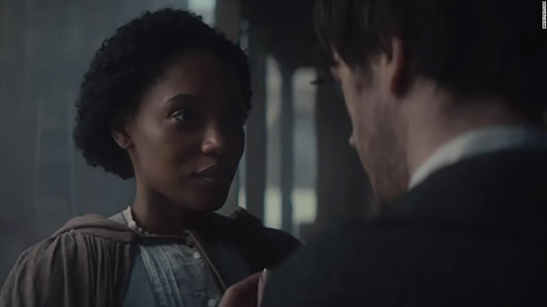 Ancestry.com apologizes for ad criticized for romanticizing slavery