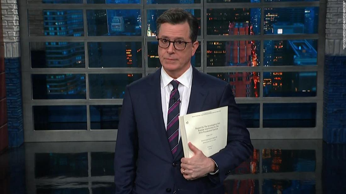 The Mueller Report is already a best-seller