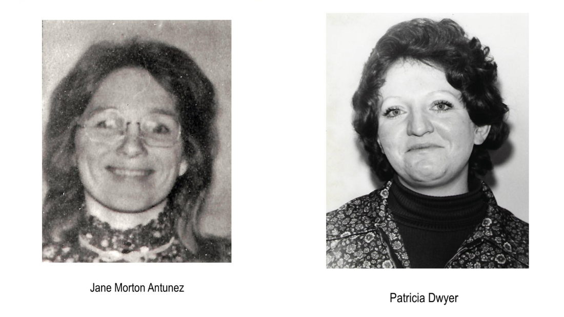 DNA from old razor helped solve two cases of rape and murder from 40 years ago in California