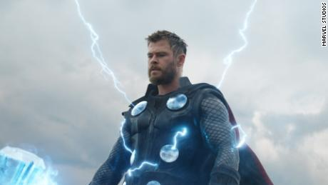 'Avengers: Endgame' has biggest opening day ever