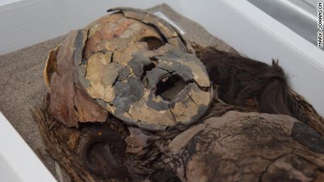 놀라다!  세계에서 가장 오래된 미라는 이집트에 없습니다