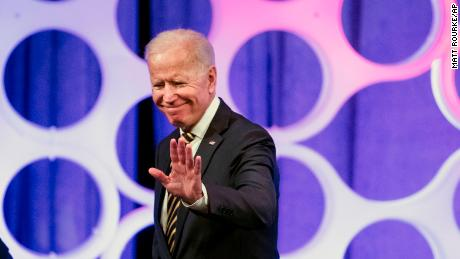Biden's team was warned about announcing 2020 bid on same day as forum focused on women of color