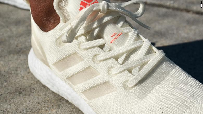Adidas Sense BOOST GO M shoes super soft feet