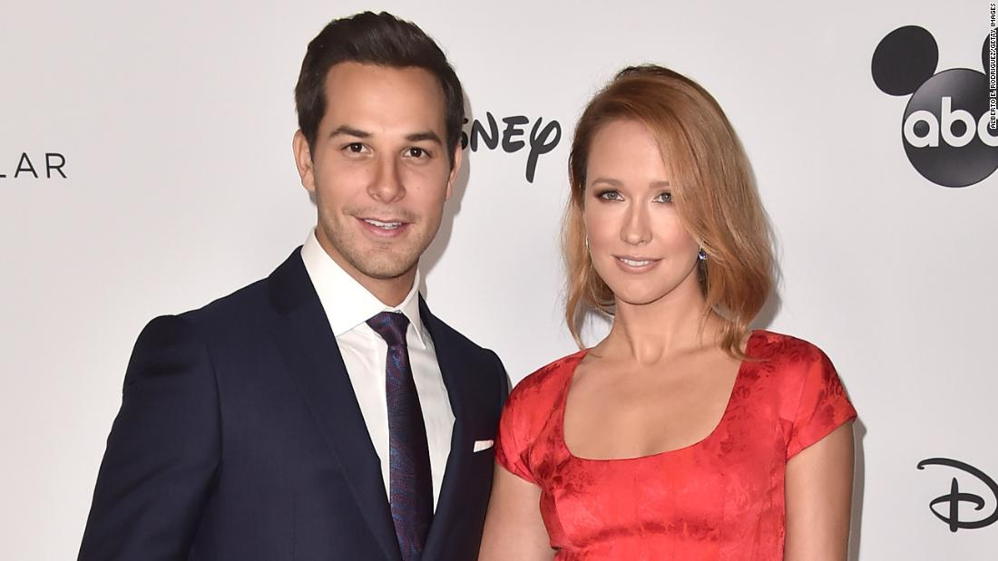 'Pitch Perfect' stars call it quits after two years of marriage