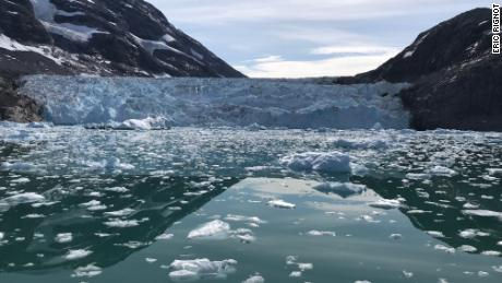 Greenland melts even faster than experts thought, study results