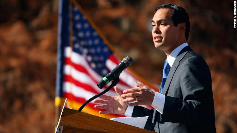 Julian Castro Reveals Animal Welfare and Biodiversity Plan