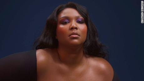 Lizzo and the dichotomy of big girl praise