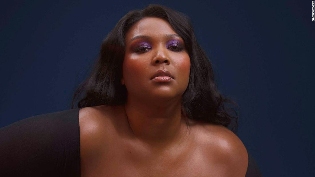 Lizzo is the musical artist you need to hear right now