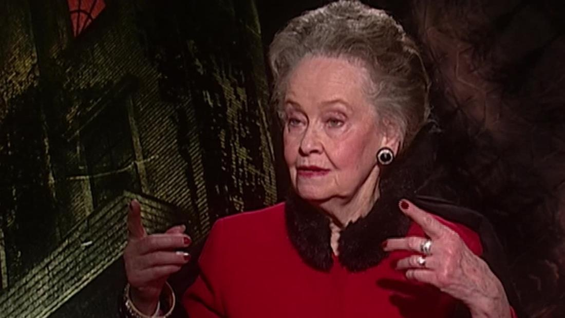 Lorraine Warren, 'Amityville Horror' and 'Conjuring' ghost hunter, dead at 92