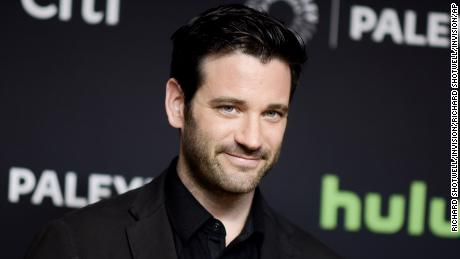 "Colin Donnell starred as Dr. Connor Rhodes in ""Chicago Med,"" ""Chicago Fire"" and ""Chicago P.D."""