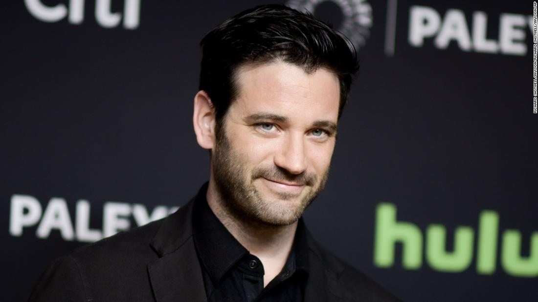 Colin Donnell is leaving 'Chicago Med'