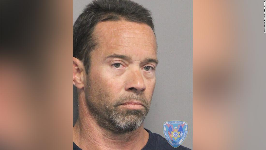 A white driver faces hate crime charges after he allegedly tried to hit an interracial couple with his truck