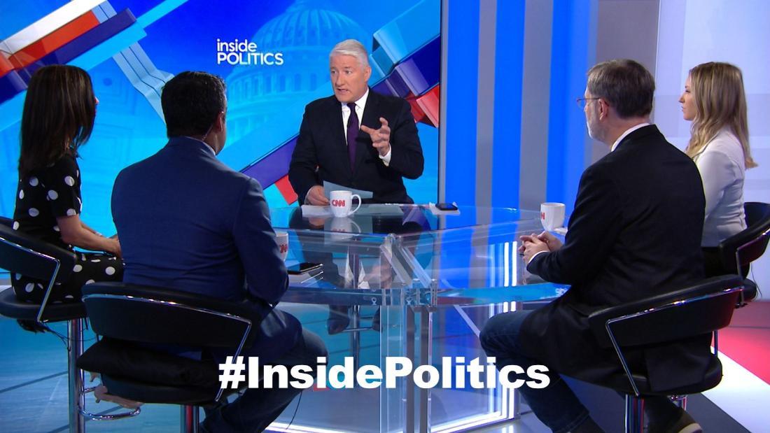 Joe Biden may face uphill climb in early states