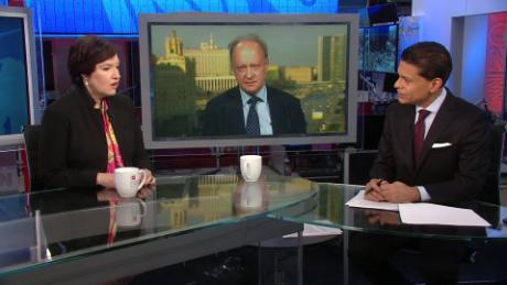 Fareed Zakaria GPS, Sundays at 10am & 1pm ET - CNN