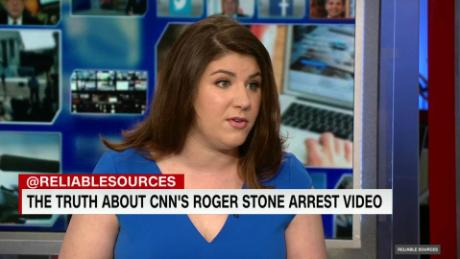 What Have We Learned About Special >> Cnn S Special Counsel Stakeouts What We Learned Cnn Video