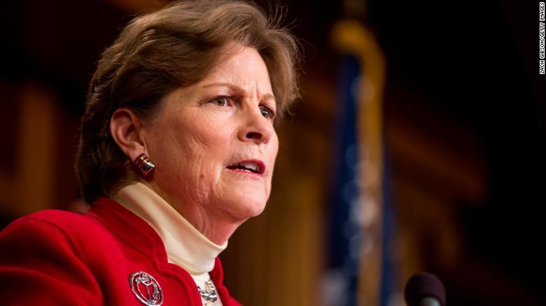 Sen. Jeanne Shaheen (D-NH)