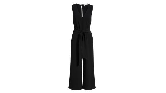 ASTR the Label Tie Waist Cropped Jumpsuit ($65; nordstrom.com)