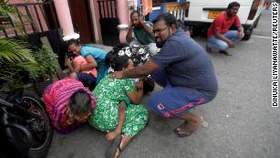 Has Islamist extremism arrived in Sri Lanka?