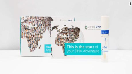 Living DNA review: This top Dna test for ethnicity is
