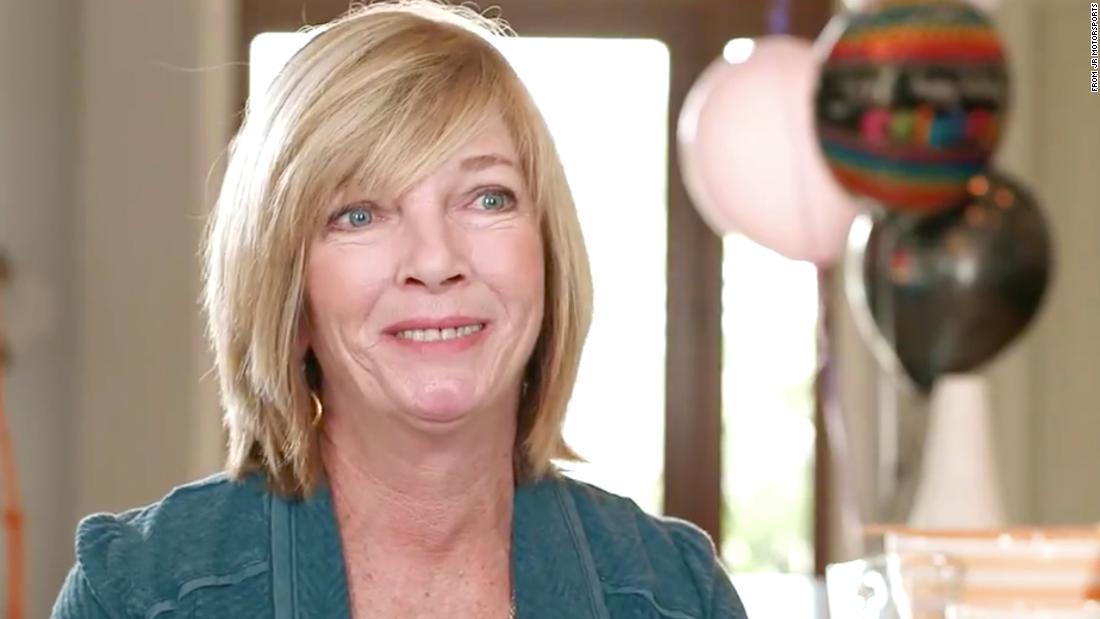 Brenda Jackson, mother of Dale Earnhardt Jr., dies of cancer