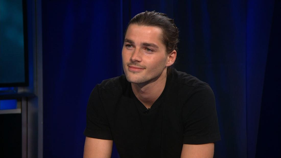 Jack Harries: Climate protests are a 'fire alarm'