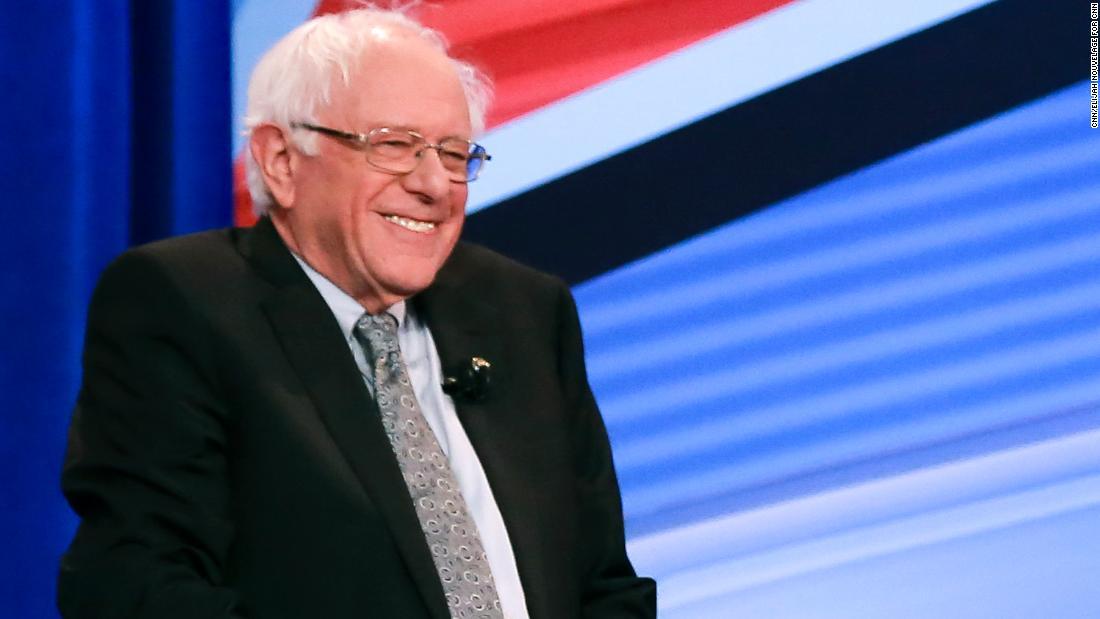 Elizabeth Warren is the star who may eclipse Bernie Sanders
