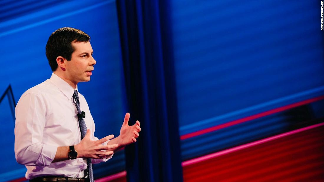 Pete Buttigieg, a gay Christian, is driving the religious right nuts