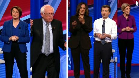 Dems' town hall was socialism on parade