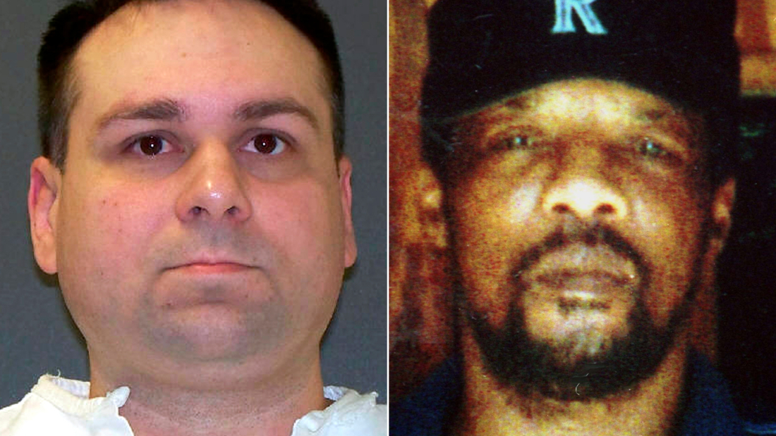 A second man convicted in the 1998 dragging death of James Byrd Jr. is set to be executed this week