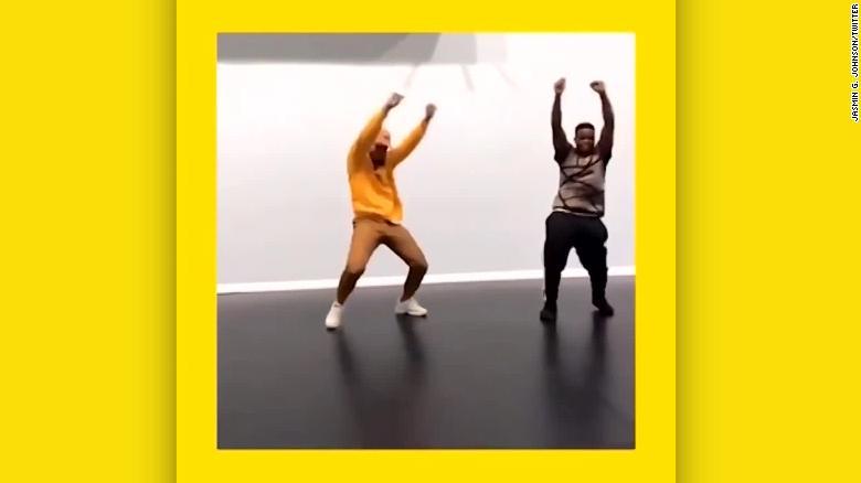 Beyoncé's dance challenge breaks the internet
