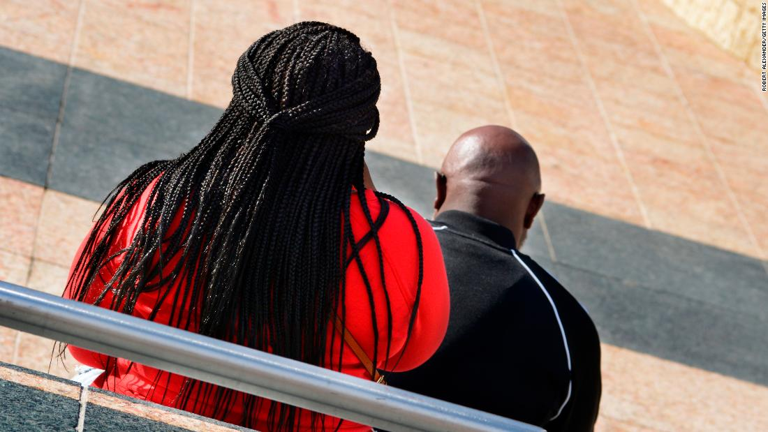 California moves to ban racial discrimination based on hairstyles