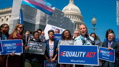 LGBT workers should be protected from discrimination. Let's hope the Supreme Court agrees