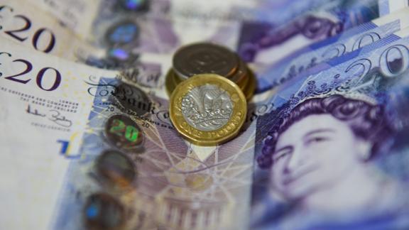 Bank of England needs a new governor.