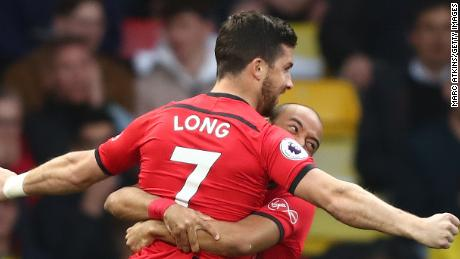 Shane Long makes history with fastest ever Premier League goal