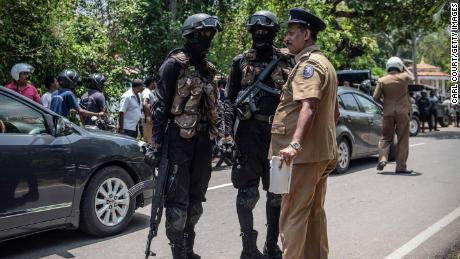 Sri Lanka has been on edge since the Easter Sunday bombings.