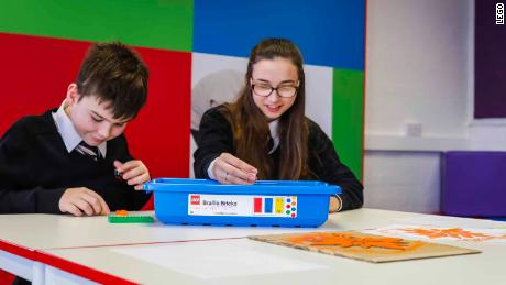 Fewer children are learning Braille with the rise of audiobooks and computer programs for visually impaired people.