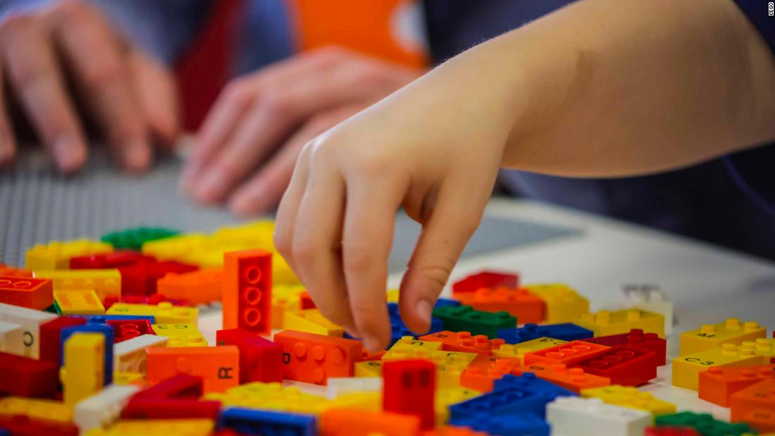 You can feel good about ditching your LEGO bricks thanks to this new program
