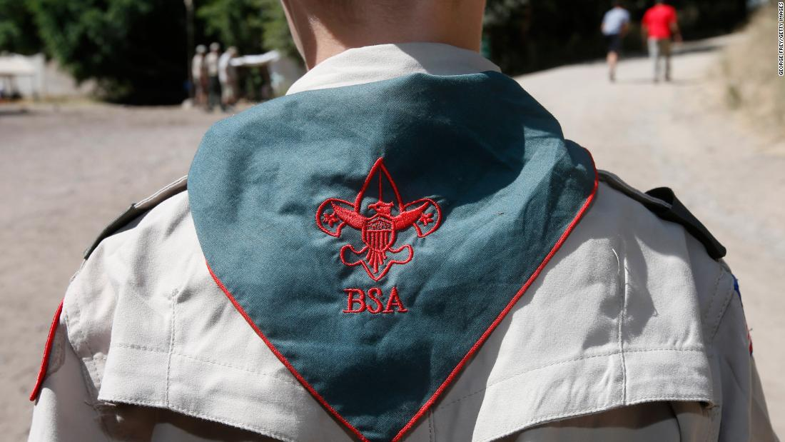 Boy Scouts' bankruptcy plan follows similar path as USA Gymnastics and Catholic diocese