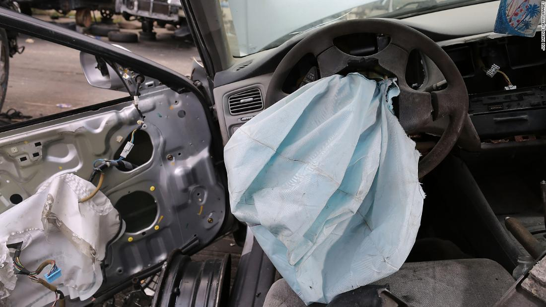 The federal government is investigating potentially defective air bags in more than 12 million vehicles
